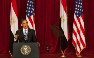 Obama Cairo Speech