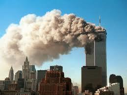 9/11 Memorial of